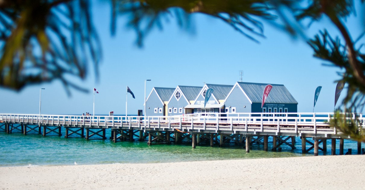 Busselton Jetty  Underwater Observatory Tour - Accommodation in Brisbane