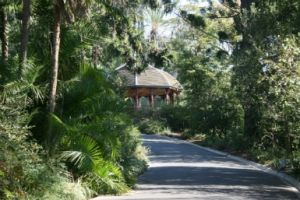 Royal Botanic Gardens Victoria - Accommodation in Brisbane