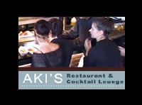 Akis Indian - Accommodation in Brisbane