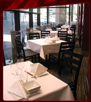 Infusion Restaurant - Accommodation in Brisbane