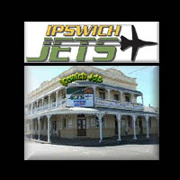 Ipswich Jets - Accommodation in Brisbane