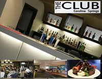 The Club - Accommodation in Brisbane
