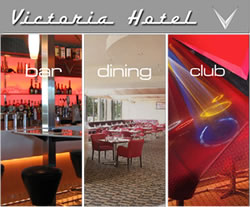 Victoria Hotel - Accommodation in Brisbane