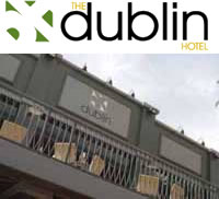 Dublin Hotel - Accommodation in Brisbane