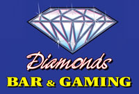 Diamonds Bar and Gaming - Accommodation in Brisbane