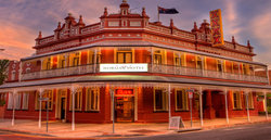 Norman Hotel - Accommodation in Brisbane