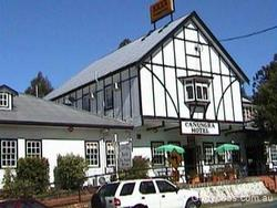 Canungra Hotel - Accommodation in Brisbane