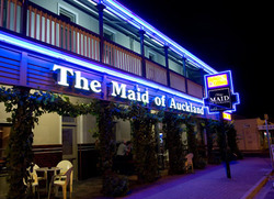Maid of Auckland Hotel - Accommodation in Brisbane