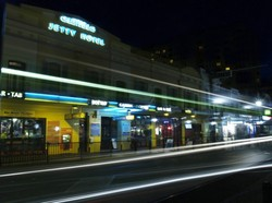 Glenelg Jetty Hotel - Accommodation in Brisbane