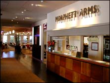 Morphett Arms Hotel - Accommodation in Brisbane