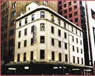 The Occidental Hotel - Accommodation in Brisbane