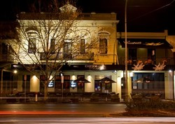Crown and Sceptre Hotel - Accommodation in Brisbane
