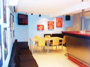 The Alibi Room - Accommodation in Brisbane