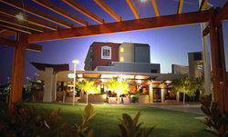 Carindale Hotel - Accommodation in Brisbane