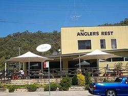 Anglers Rest - Accommodation in Brisbane