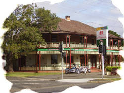 Appin Hotel - Accommodation in Brisbane