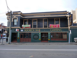 Commercial Hotel Launceston - Accommodation in Brisbane
