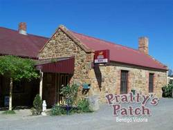 Pratty's Patch - Accommodation in Brisbane