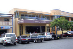 Town Green Inn - Accommodation in Brisbane