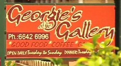 Georgies Cafe Restaurant - Accommodation in Brisbane