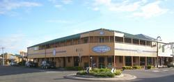 Hotel Metropole Proserpine - Accommodation in Brisbane