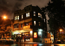 Old Fitzroy Hotel - Accommodation in Brisbane