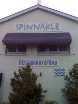 Spinnaker Restaurant and Bar - Accommodation in Brisbane