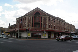 Lidcombe Hotel - Accommodation in Brisbane