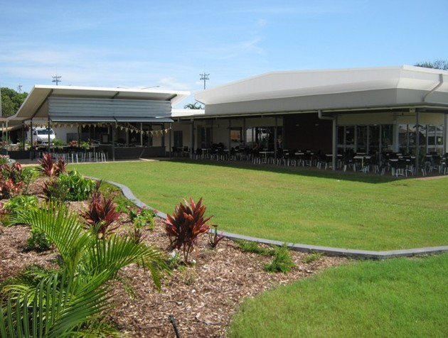 Tracy Village Social and Sports Club - Accommodation in Brisbane