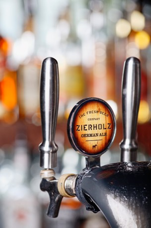 Zierholz Premium Brewery - Accommodation in Brisbane