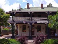 Imperial Hotel Bingara - Accommodation in Brisbane