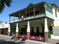 Shamrock Hotel Alexandra - Accommodation in Brisbane