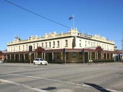 Soden's Australia Hotel - Accommodation in Brisbane