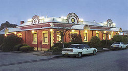 Newmarket Hotel Albury - Accommodation in Brisbane