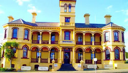 The Queenscliff Historic Royal Hotel - Accommodation in Brisbane