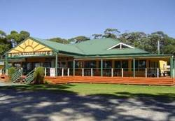 Bemm River Hotel - Accommodation in Brisbane