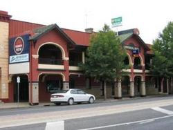 Commercial Hotel Benalla - Accommodation in Brisbane