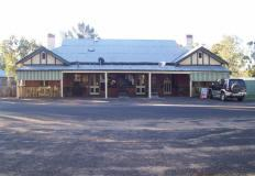 Ballimore Inn Hotel - Accommodation in Brisbane