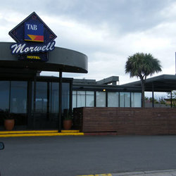 Morwell Hotel - Accommodation in Brisbane