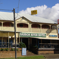 Barron River Hotel - Accommodation in Brisbane