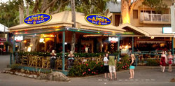 Apres Beach Bar  Grill - Palm Cove - Accommodation in Brisbane