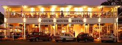 The Courthouse Hotel Port Douglas - Accommodation in Brisbane