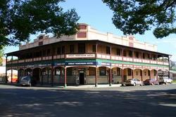 The Great Northern Hotel - Grafton - Accommodation in Brisbane