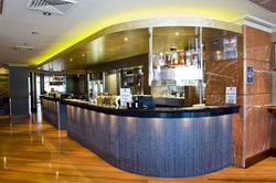 Crown Hotel - Accommodation in Brisbane
