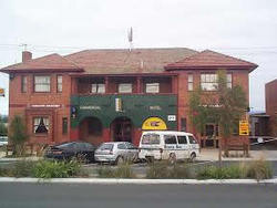 Commercial Hotel Hayfield - Accommodation in Brisbane