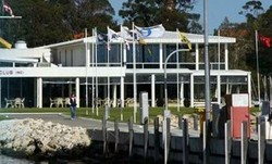 South of Perth Yacht Club - Accommodation in Brisbane