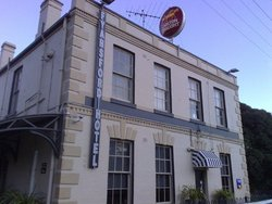 Fyansford Hotel - Accommodation in Brisbane