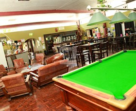 Darwin Railway Social and Sports Club - Accommodation in Brisbane