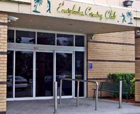 Everglades Country Club - Accommodation in Brisbane