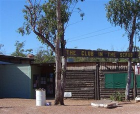 Club in the Scrub - Accommodation in Brisbane